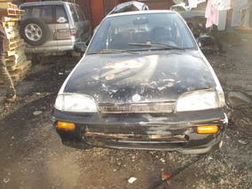 Suzuki Swift 1990 - 1998 En Desarme