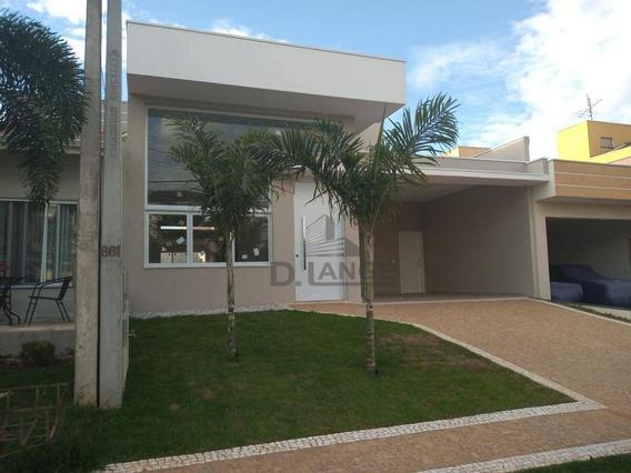Casa Com 3 Dormitórios À Venda, 172 M² Por R$ 650.000,00 - Condomínio Campos Do Conde - Paulínia/sp - Ca13778