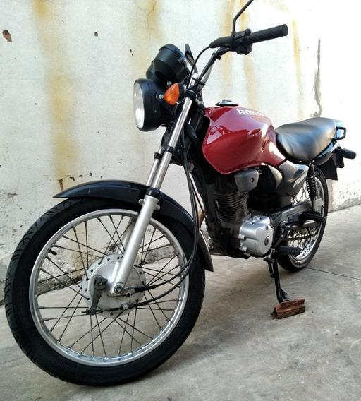Moto Cg 125 2007