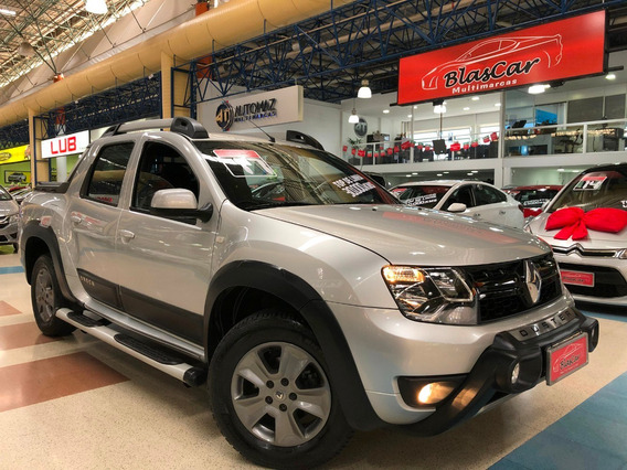 Renault Duster Oroch 2.0 Automatica