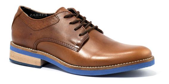 Zapatos Hombre Urbanos Cuero Vestir Chicos N° 35 36 37 38 39