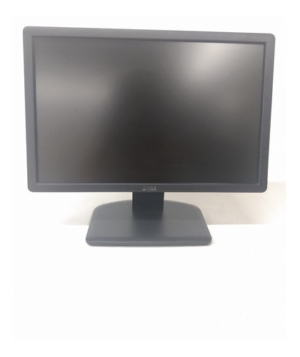 Monitor Dell E Series 19  Widescreen Com Led - E1913c