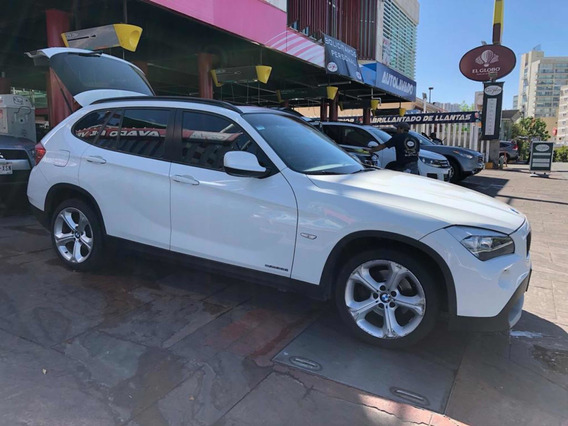 Bmw X1 2.0 Sdrive 20ia Top At 2013