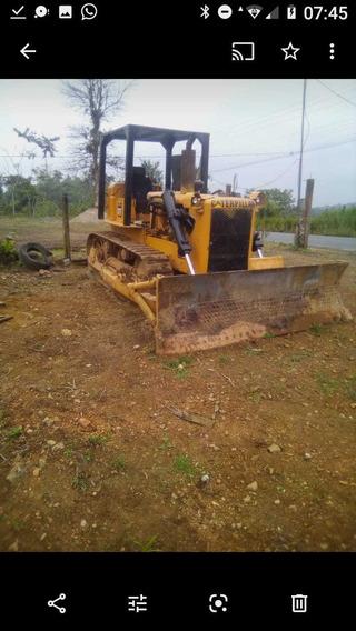 Tractor Caterpillar Mecanico