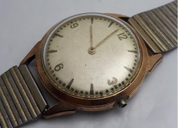 Relógio Eska Automático Máquina As 1361 Para Restaurar