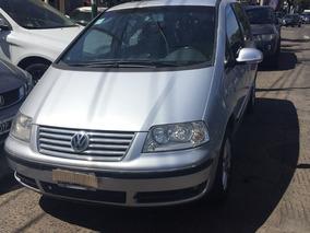 Volkswagen Sharan (2007)