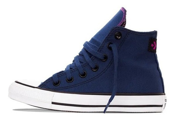 Tênis Converse Chuck Taylor All Star Ct12880002 I Star Point