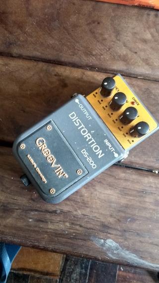 Pedal P/guitarra Groovin
