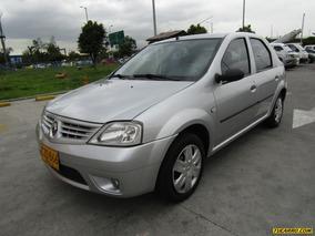 Renault Logan Expression 1.600 Cc