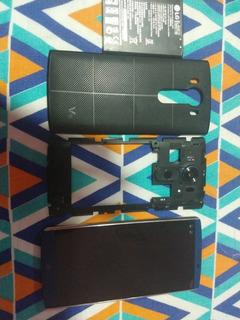 Tela Touch Frontal LG V10