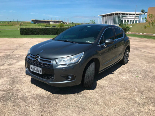 Citroen Ds4 1.6 Turbo