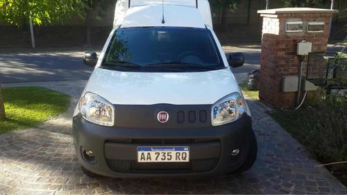 Fiat Fiorino 1.4 Fire Evo 87cv 2016