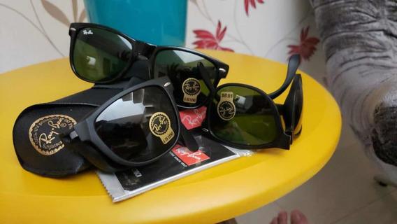 Óculos Rayban Original 1 Ano De Garantia