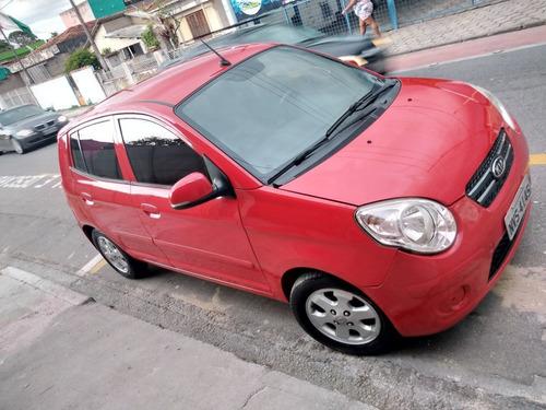 Kia Motors Picanto Ex3