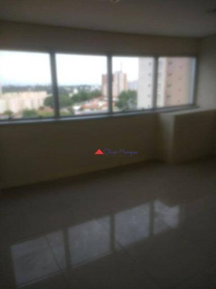 Sala Para Alugar, 108 M² Por R$ 4.000,00/mês - Jaguaré - São Paulo/sp - Sa0283