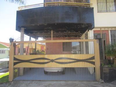 Casa Comercial Térrea Bairro Rio Branco