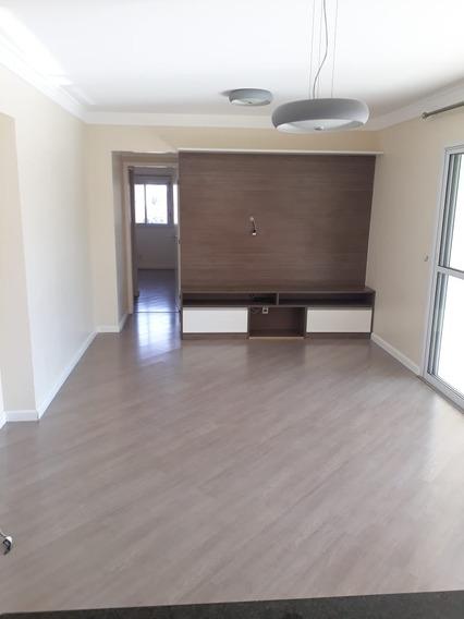 Apartamento Para Alugar 3 Dormitórios Na Mooca Ref 581