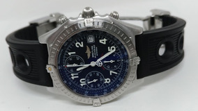 Breitling Chronomat Series - Blackbird - A13350