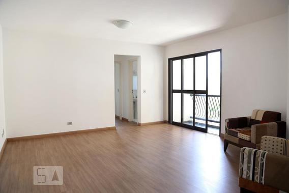 Apartamento Para Aluguel - Chácara Agrindus, 2 Quartos, 72 - 892995493