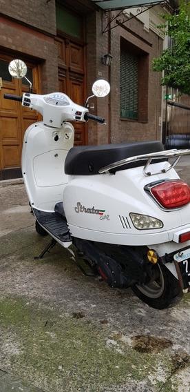 Motomel Strato Euro 150 Mercado Pago