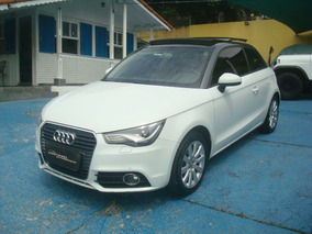 Audi A1 1.4 Tfsi Attraction S-tronic 3p 2013