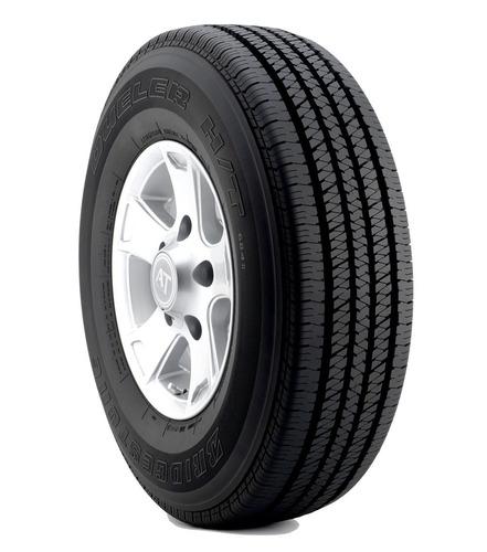 265/65 R17 Bridgestone Dueler H/t 684 Ii Hilux Envío Gratis