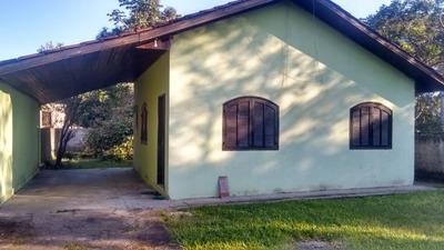 Casa Para Locação Anual No Nereidas Em Guaratuba - Pr - 908