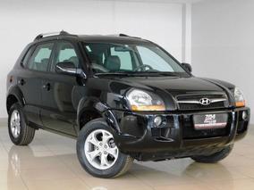 Hyundai Tucson Gls 4x2 2wd 2.0 16v, Pak5488