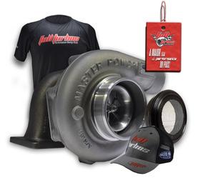 Turbo R596/3 Master Power 12x S/ Juros + Brindes+nf+garantia