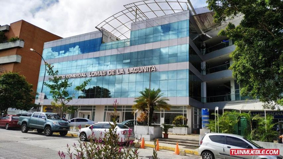 Oficinas En Alquiler Lomas De La Lagunita Cod 19-14961