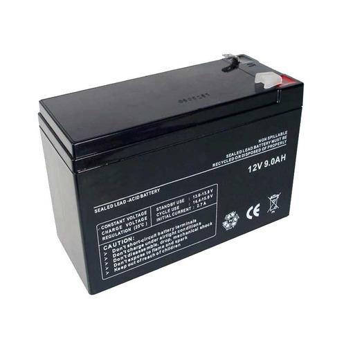 Imagen 1 de 1 de Bateria 12v 9a Para Ups Apc Cdp Explore 9ah 9amp