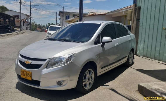 Chevrolet Sail Full