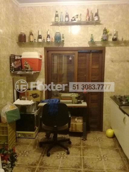 Casa, 1 Dormitórios, 216 M², São José - 185944