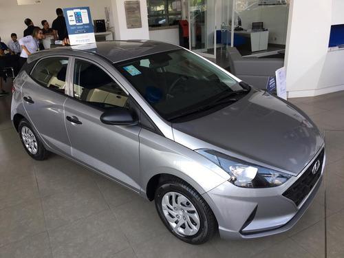 Hyundai Hb20 1.0 Sense Pack (flex)