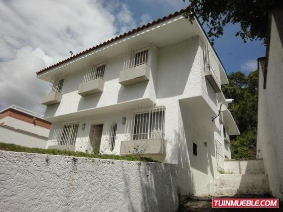 Casas En Venta San Luis Mca 19-12148