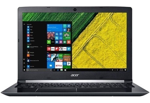 Notebook Acer Aspire 5 Amd A12 15.6 1tb 4gb Radeon 2gb Nf