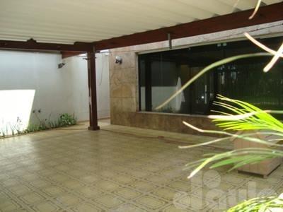 Parque Jaçatuba - Sobrado Com 400m2 - Bem Construído - Aceit - 1033-206