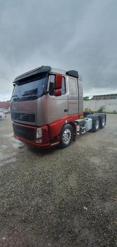 Caminhão Volvo Fh 460 - 6x2t Ano 2013