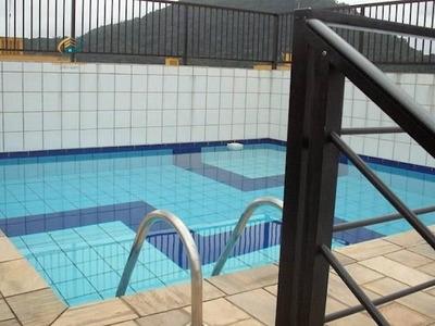 Apartamento Para Alugar No Bairro Enseada Em Guarujá - Sp. - 214-2