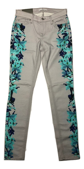 Pantalones Mujer For All Mankind 7