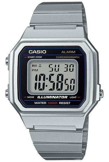 Relógio Casio Vintage Unisex B650wd-1adf
