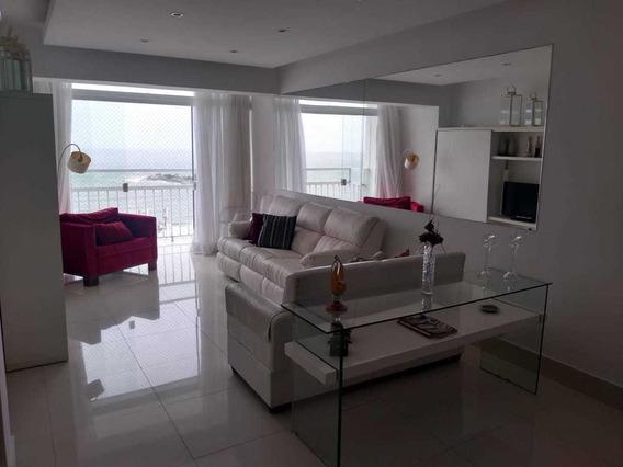 Apartamento Praia Pitangueiras