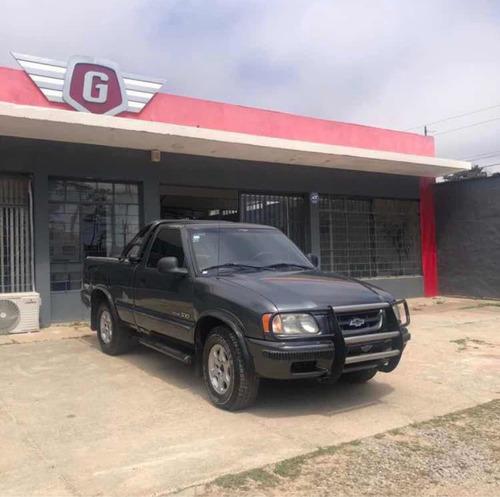 Chevrolet S10 S10