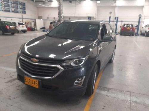Chevrolet Equinox Ls 2018 Cc
