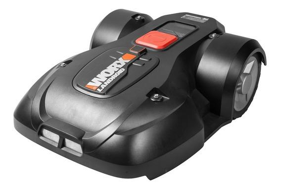 Robot Cortacesped Worx Wifi Landroid 2000 Wg797e.1 + Kit