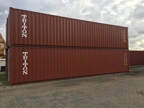 Contenedores Maritimos Containers Usados 20/40 Maipú