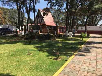 Casa Sola En Venta Jilotepec De Andres Molina Enriquez