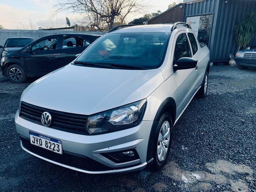 Volkswagen Saveiro 1.6 Gp Cd Trendline 101cv 2018