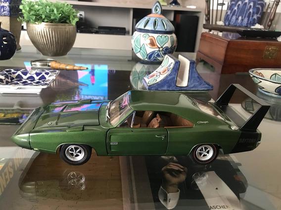 Dodge Daytona 1/18 Ertl! N Highway Gmp Autoart