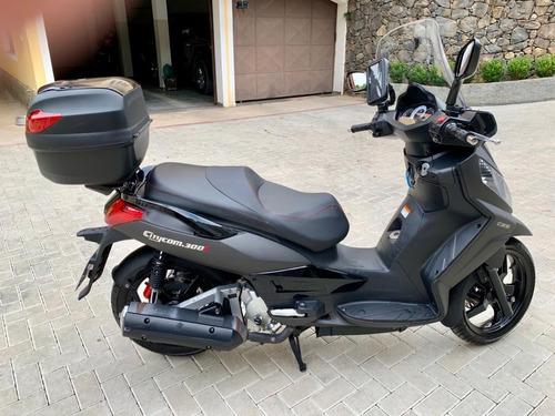 Citycom I300 - Dafra